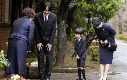 Cách người Nhật truyền cảm hứng cho con