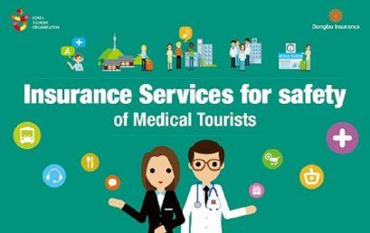 Chế độ bảo hiểm cho du học sinh tại Hàn Quốc