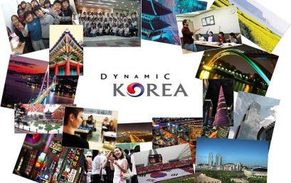 Cuộc sống sinh viên Việt Nam tại Hàn Quốc