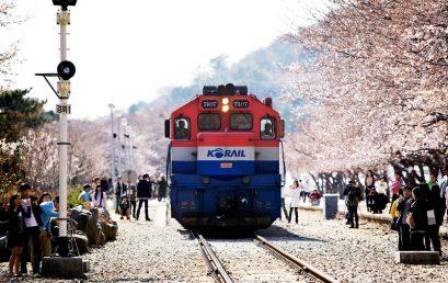 Phương tiện giao thông ở Hàn Quốc