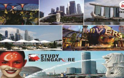 Đất nước Singapore đảo quốc sư tử lộng lẫy đa sắc màu, đa văn hóa