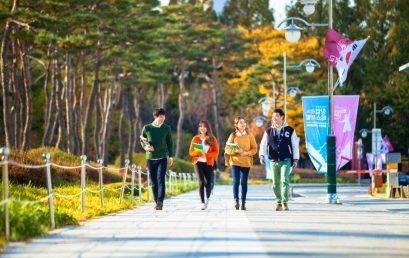 Du học Hàn Quốc – Lợi ích từ việc vừa học vừa làm