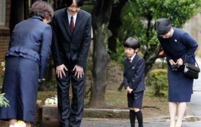 Vì Sao Người Nhật Lại Thích Xin Lỗi ?