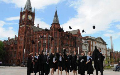 Du học Vương quốc Anh – Những điều bạn cần nắm