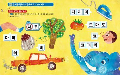 7 bí kíp học tiếng Hàn siêu nhanh cho người mới bắt đầu.